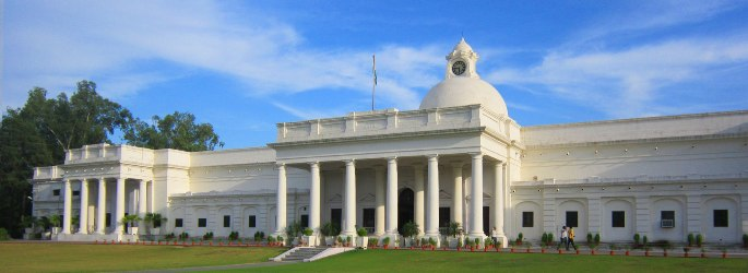 Opening and Closing rank of IIT Roorkee