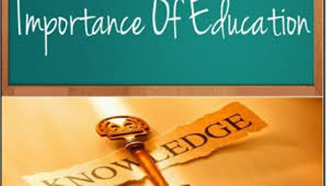the importance of education to a successful life #1 (permalink) mon nov 08, 2010 5:05 am getting university education is the most important factor for success in life good morning, kitos thanks for your time to take a look at my essay.