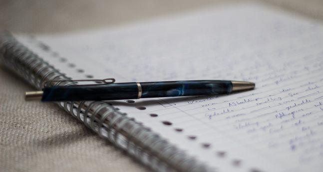 How to Make Study Notes, Tips To Make Study Notes