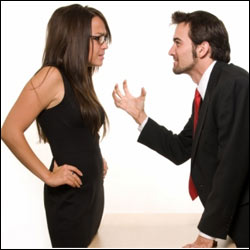 Dealing with Conflict: MBA Behavioral Question