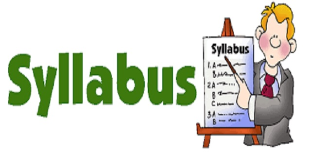UP Board Class 10 and Class 12 Syllabus 2018-19