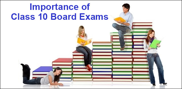 Importance of Class 10th Board Exam Result