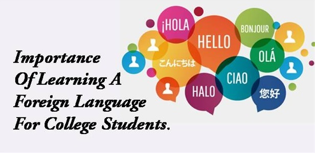 Which Foreign Language to Learn in India? | Demand, Job ...