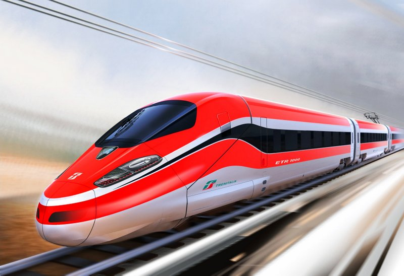 Some more features of Bullet train