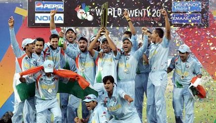 india icc wt20 2007