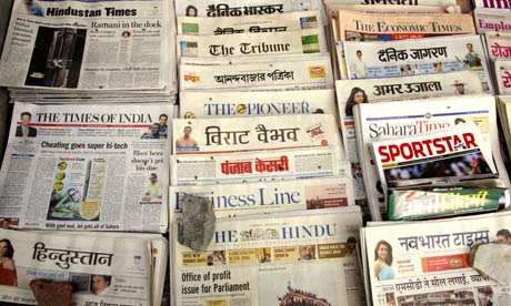 indian english news papers online Hello, i will review some best english indian newspaper for you over here, chose the one that suits you the best (my friends live in indian, some of them are.