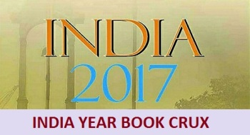 India Yearbook Environment III