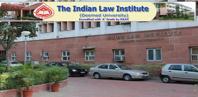 Indian Law Institute
