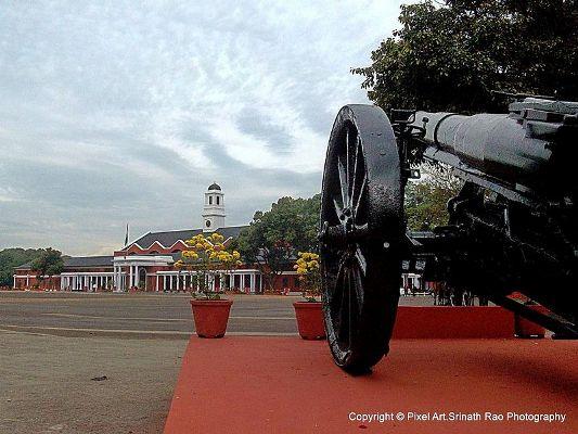 Indian Military Academy Stars Manekshaw VP Malik
