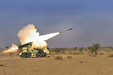 indian military weapon