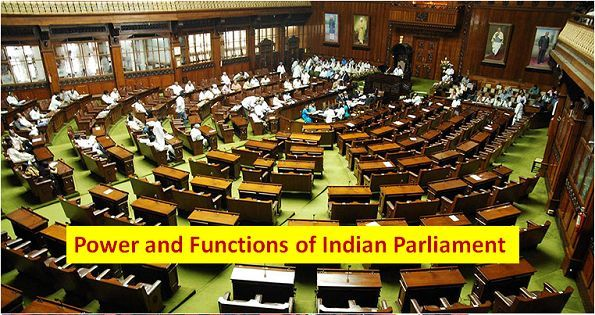 Features and Advantages of Parliamentary System in India