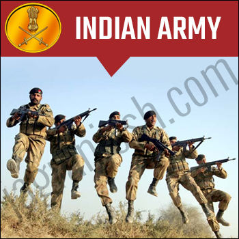 Indian Army Recruitment Rally 2017 in Punjab for SGD & Other