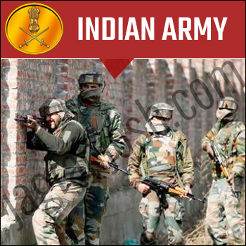Indian army clerk books