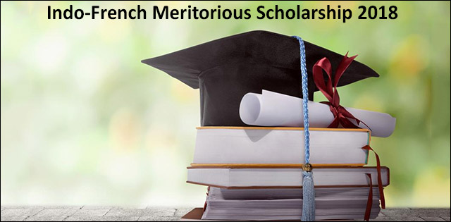 An Opportunity to Study in France with Indo-French