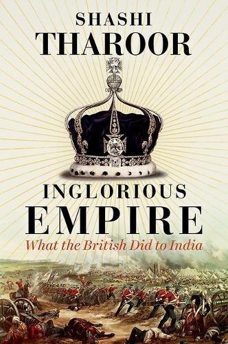 Inglorious Empire Audiobook