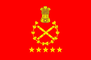 insignia of field marshal
