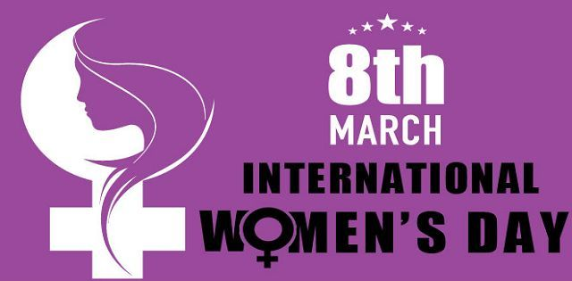 International Women's Day-History