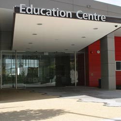 International Centre for Special Needs Education