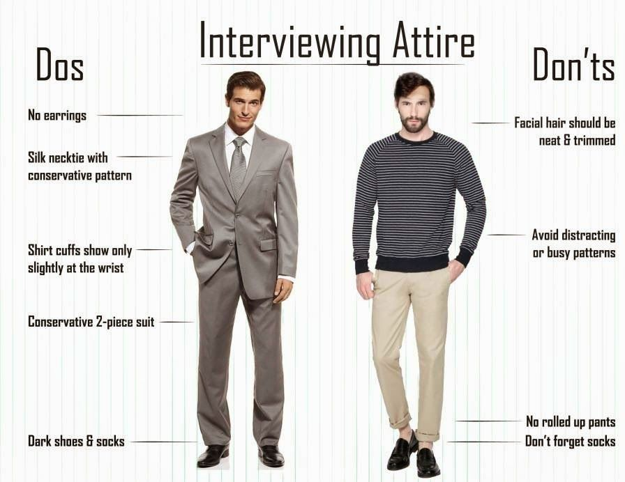 interview-attire