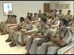 IPS training steps