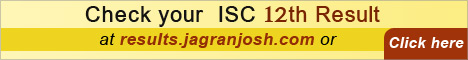 CISCE  ISC Result 2014 / ISC board result 2014