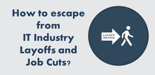 IT industry layoffs