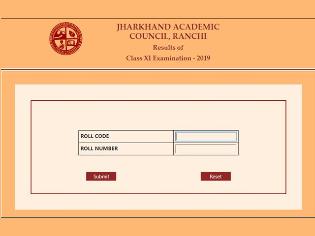 JAC 11th Result 2019 Declared: 82 16% students pass, Get