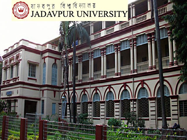 Jadavpur University Recruitment 2019