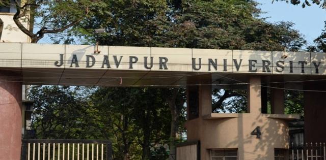 Jadavpur Univeristy
