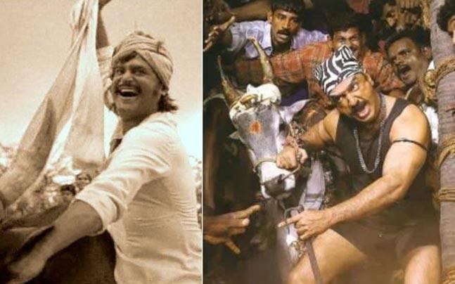 Jallikattu Mahotsav in Tamil Films