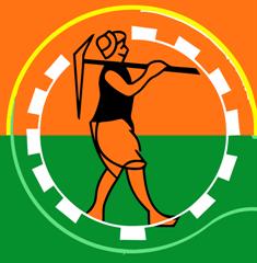 Janata Party symbol