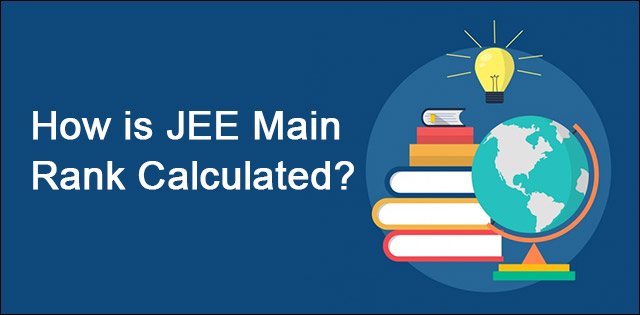 How to calculate JEE Main rank