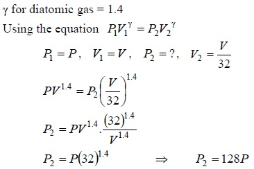JEE Main Physics Sample Paper 2019