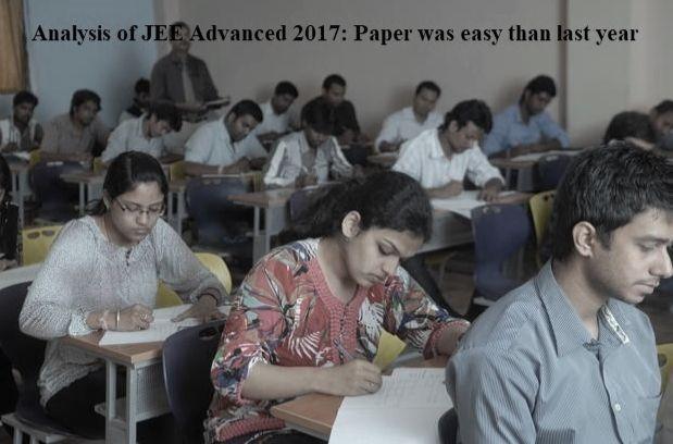 IIT JEE Advanced
