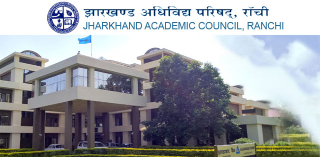 Jharkhand Board 2018 Class 10th and 12th Examination Begins
