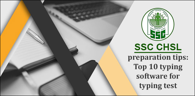 SSC typing softwares