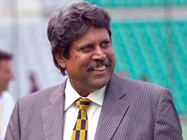 Kapil Dev to be chancellor for Haryana Sports Univversity