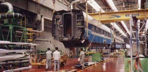 kapoorthala-train-coach-factory