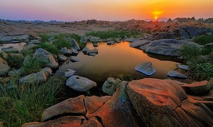 karkari river