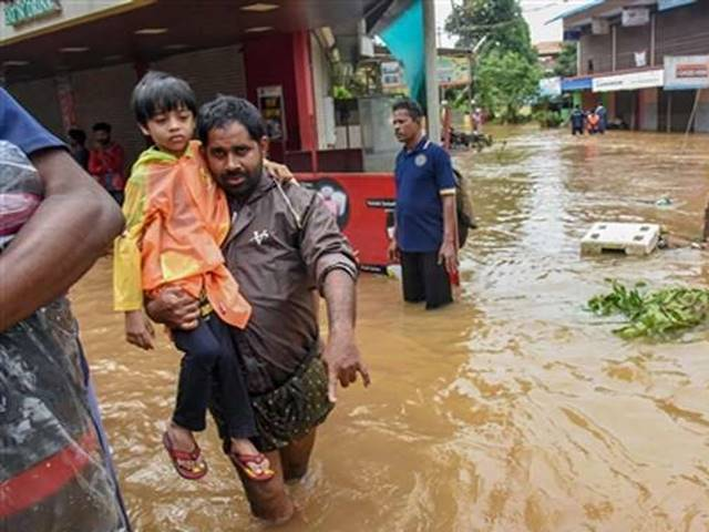 Karnataka Rain: Schools, Colleges to remain closed in