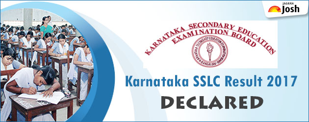 Karnataka SSLC Result 2017 to be announced today