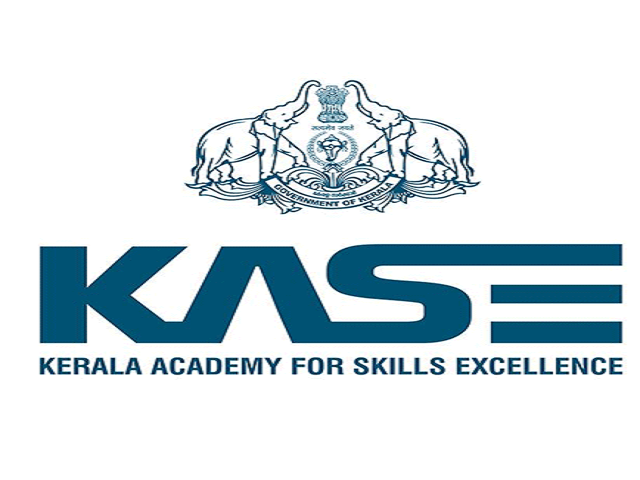 Kerala Academy for Skills Excellence (KASE) Manager, Senior Executive and Other Posts 2019