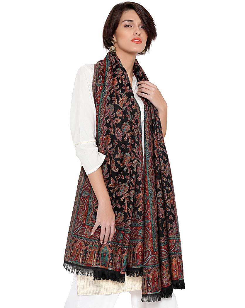 Pashmina designer shawls