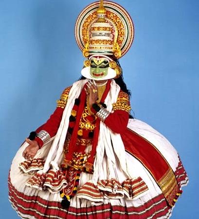 Kathakali: History of Indian Classical Dance