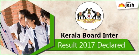 Kerela results declared