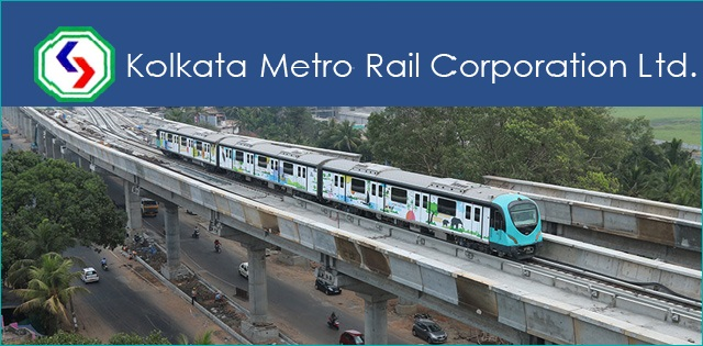 Kolkata Metro Railway Recruitment 2019