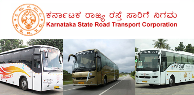Karnataka State Road Transport Corporation