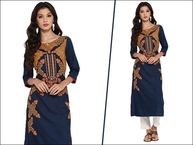 Ladies kurtis under Rs. 500 for every occasion, learn which type of kurti will suit you best