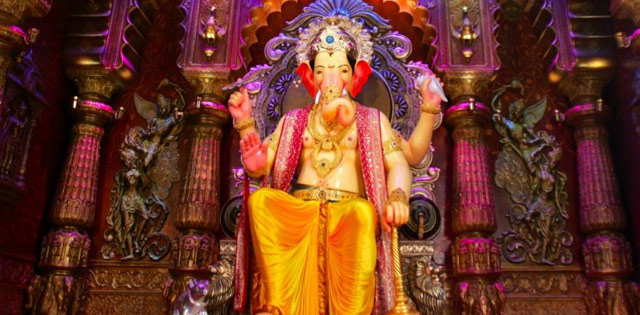 Lalbaugcha Raja 2018: Ahead Ganesh Chaturthi, kids tried making eco-friendly Ganesha idols in Bhubaneswar