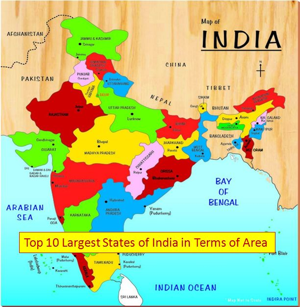 Top 10 Largest States of India in Terms of Area India Map By State on india statistics by state, weather by state, india map software, india map show, india map nh, india distance is it is now, india map highest point, india and its states, india map geography, india map city, india map with states and cities, india map outline with states, india map search, india map resources, india map region, india map 2015, india map national parks, india capital map, india map international,